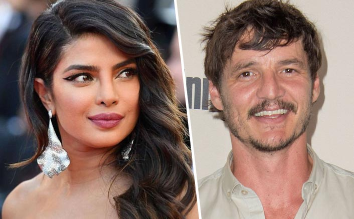 Priyanka Chopra Opens Up About Her Fiction Film We Can Be Superheroes With Pedro Pascal