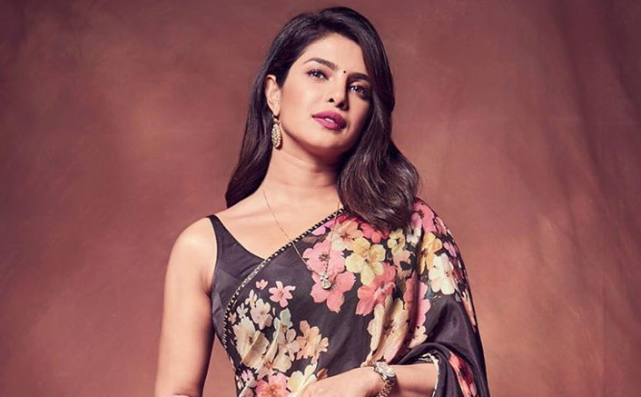 "Priyanka Chopra: ""People Don't See Bollywood With The Lens That They Saw It With When I Started Working In America"""