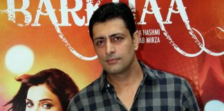 Priyanshu Chatterjee plays daring cop in new film