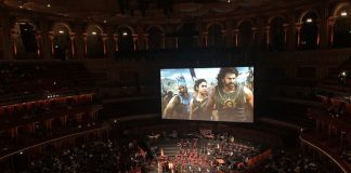 SS Rajamouli-Prabhas' Baahubali Receives A Standing Ovation At Royal Albert Hall