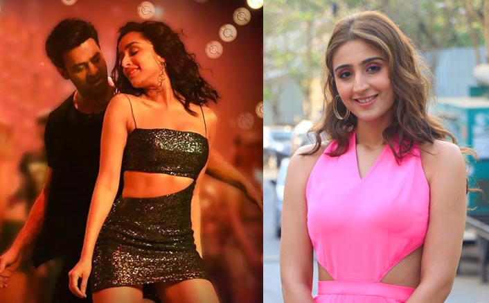 "Psycho Saiyaan Singer Dhvani Bhanushali On Saaho Star Prabhas: ""Such A Sweetheart"""