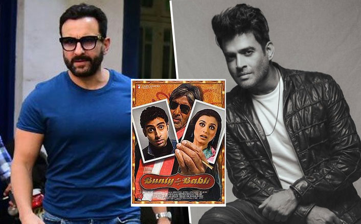 R Madhavan Joins Bunty Aur Babli Sequel After Saif Ali Khan's Exit!