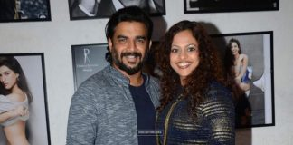 R.Madhavan Pens A Cute Note For Wife Sarita On Her Birthday