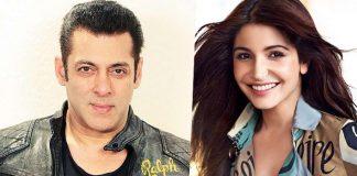 Radhe: Anushka Sharma To Be Seen Alongside Salman Khan? Here's The Truth
