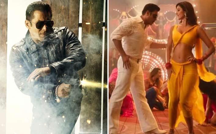 Radhe: India's Most Wanted Bhai: Salman Khan To Reunite With Disha Patani?
