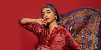 Radhika Apte Uses This Ingredient For Her Lustrous Locks