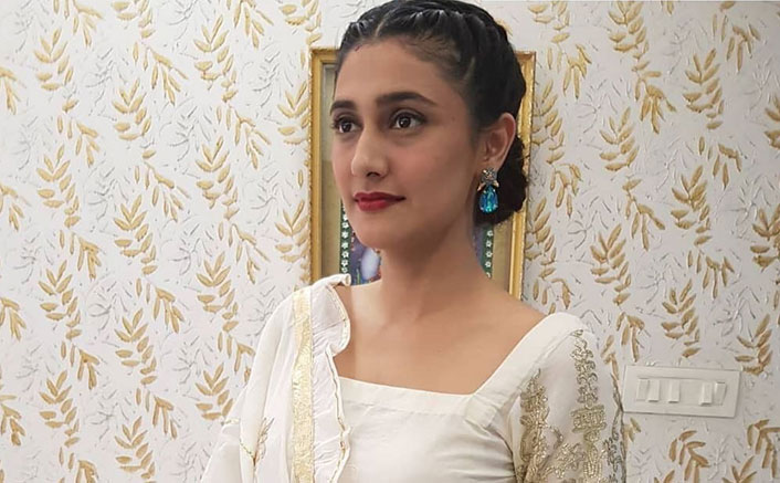 "Ragini Khanna: ""Not One Recommendation Call Has Ever Been Made For Me"""