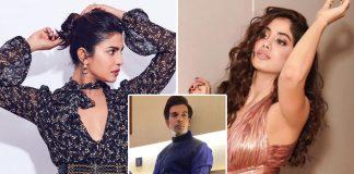 Rajkummar Rao Not Signing Janhvi Kapoor's Dostana 2 Has A Lot To Do With Priyanka Chopra!