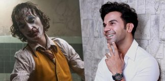 Rajkummar Rao: I'd love to play Joker. If somebody writes it, that's the way I'll go!