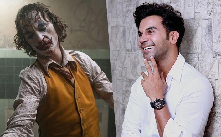 Rajkummar Rao: I'd love to play Joker. If somebody writes it, that's the way I'll go!