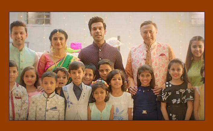Rajkummar Rao is face of PM Modi's 'India Wali Diwali' campaign