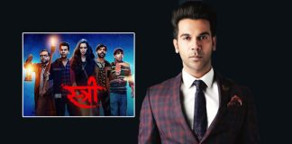 Rajkummar Rao Opens Up About The Pressures Post The Success Of Stree