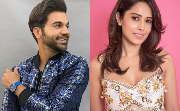 Nushrat Bharucha: 'I'm Far Away From Rajkummar Rao's Performances, He Has Reached Superlative Transformation""