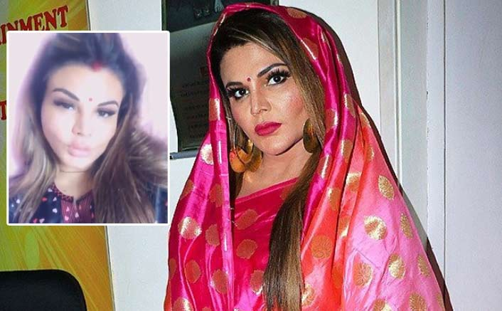WATCH: Rakhi Sawant Is Fed Up Of Crying TikTok Videos & For Once, We Agree!