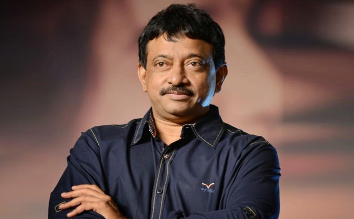 Coronavirus Outbreak: Ram Gopal Varma Has A Message For Virus & We Hope It Is Reading