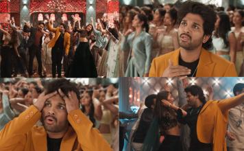 Ramuloo Ramulaa Teaser: Allu Arjun & Pooja Hegde In New Foot Tapping Track From Ala Vaikunthapurramuloo