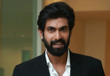 Rana Daggubati To Play Naxalite In His Next Telugu Venture?