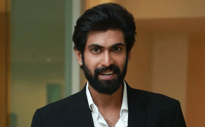 Rana Daggubati To Play Naxalite In His Next Telugu Venture?