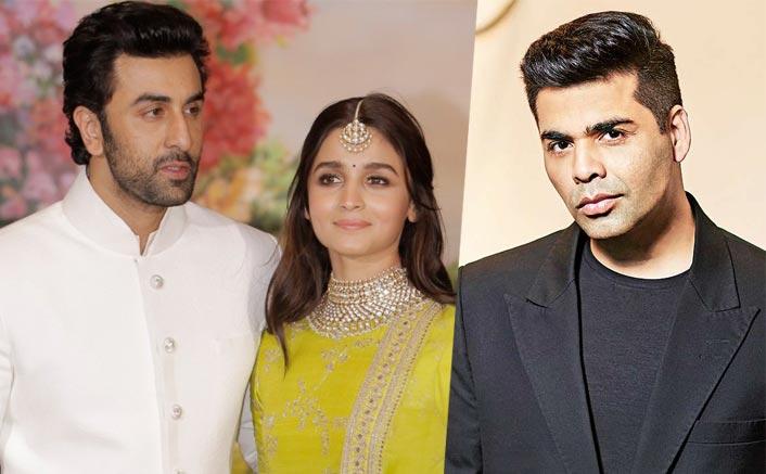 An Emotional & Blushing Alia Bhatt Tells How Ranbir Kapoor Reacted To Kalank's Failure