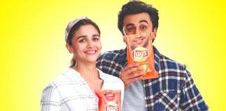 Ranbir, Alia turn brand ambassadors for Lay's