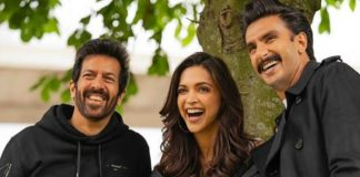 "*""Ranveer broke down when I shouted 'cut',"" Says '83 director Kabir Khan*"