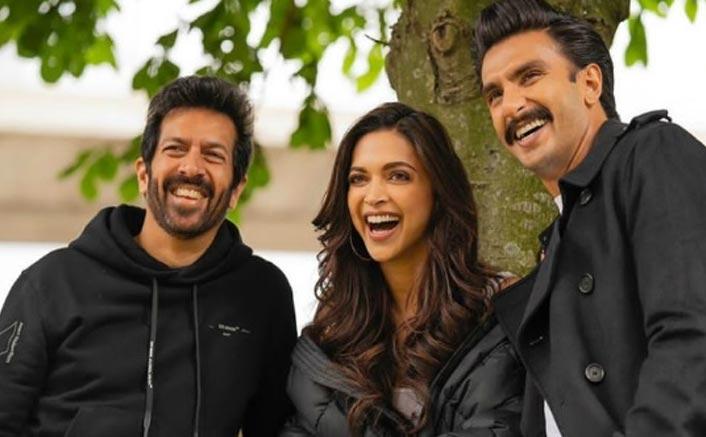"""*""""Ranveer broke down when I shouted 'cut',"""" Says '83 director Kabir Khan*"""
