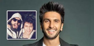 Ranveer releases first romantic song as music label owner