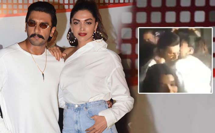 Ranveer Singh & Deepika Padukone's Steamy Dance Will Make You Want To Go Clubbing WIth Your Bae