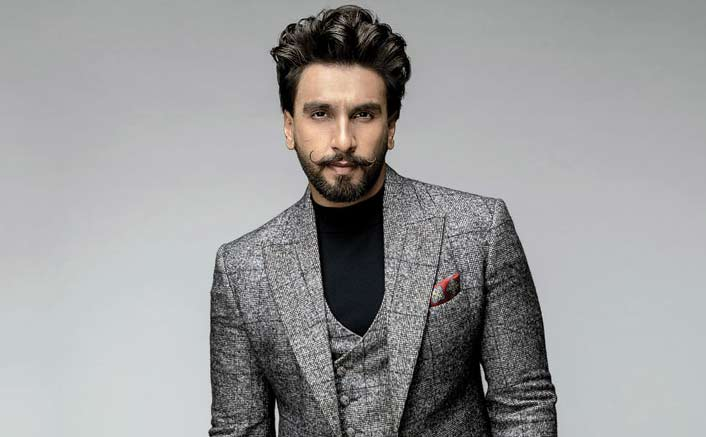 Ranveer Singh Makes A Special Effort For His Childhood Friend; Cancels All His Commitment To Help Her Out