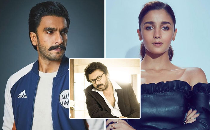 Ranveer Singh REJECTS Alia Bhatt's Next With Sanjay Leela Bhansali; Leaves The Actress Disheartened?