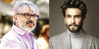 Ranveer Singh To Play The Lead Role In Sanjay Leela Bhansali's Baiju Bawra? FIND OUT