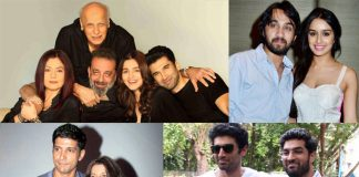 Real-life Bollywood Siblings who came together on the big-screen