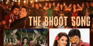 Rendition Alert! Alia Bhatt's Dance Step, Chiranjeevi's Song & Dharmendra's Lyrics - Housefull 4's Song Bhoot Song Has It All
