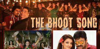 Rendition Alert! Alia Bhatt's Dance Step, Chiranjeevi's Song & Dharmendra's Lyrics - Housefull 4's Song Bhoot Song Has It All