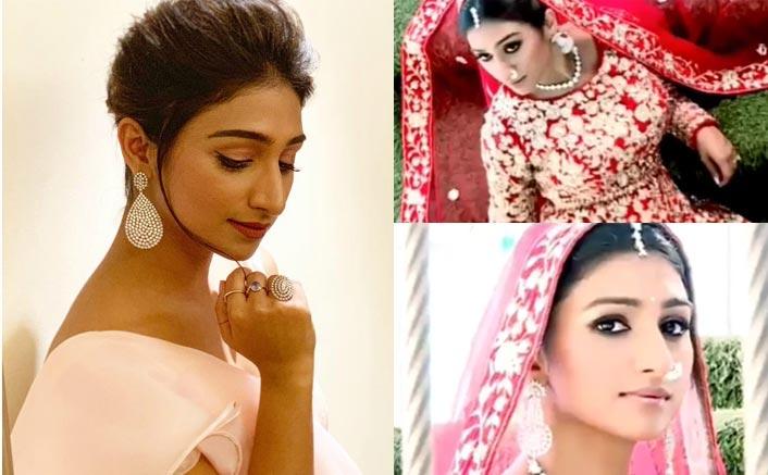 RiMoRav VLogs Fame Mohena Kumari Shares Glimpses To Her Pre-Wedding Photo Shoot!