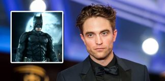 Robert Pattison Is SHOCKED On Being Cast As The New Batman