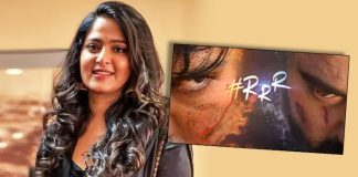 RRR: Anushka Shetty To Have A Cameo In Ram Charan, Jr.NTR Starrer Period Drama?