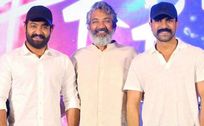 RRR: This Is What The Title Of SS Rajamouli's Directorial Starring Ram Charan & Jr.NTR Means
