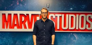 Ryan Reynold Visits Marvel Studios Office; Has Deadpool 3 Finally Given A Nod?