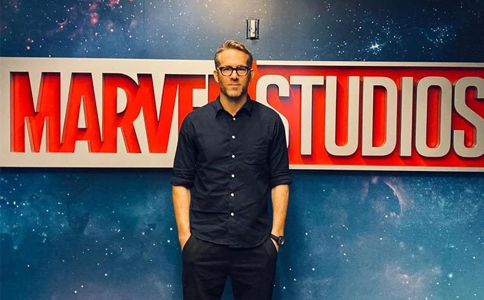 Ryan Reynolds Visits Marvel Studios Office; Is Deadpool 3 FINALLY Happening?