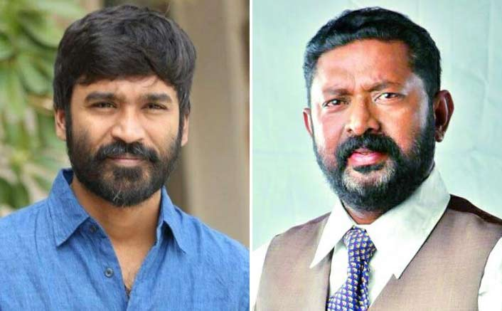Saaho Actor Lal To Play Baddie In Dhanush's Next?