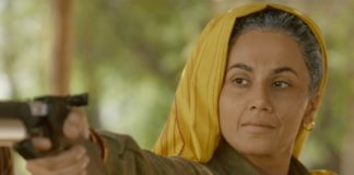 Saand Ki Aankh Box Office Day 1 (Early Trends): Missing The Bullseye By Large Margin