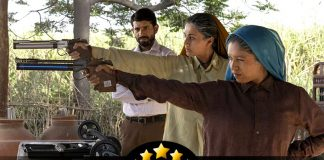 Saand Ki Aankh Movie Review