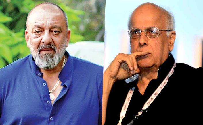 Sadak 2: Not Alia Bhatt But Sanjay Dutt Is The Reason Behind Mahesh Bhatt Joining The Project As A Director?