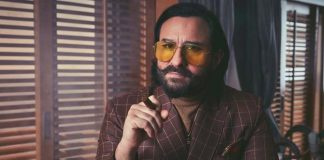 "Saif Ali Khan: ""I Think, People Didn't Like The 'Sacred' Idea Of Sacred Games 2, The Guru Angle"""