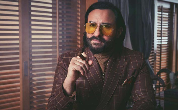 "Saif Ali Khan On Sacred Games Season 2's Criticism: ""Everybody Says They Didn't Enjoy The 2nd Season As Much As 1st"""