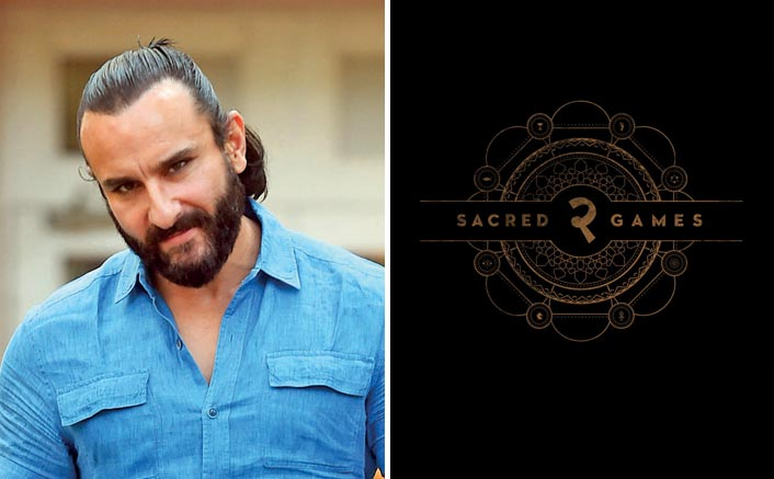 Saif Ali Khan Not Happy With The Response To Sacred Games 2
