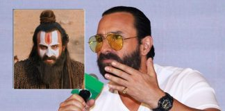 Saif Ali Khan Opens Up About Laal Kaptaan, Reveals What Was The Most Challenging Part About Essayig A Naga Sadhu