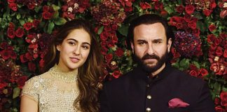 Saif Ali Khan Opens Up About Why He Never Gives Acting Advice To Sara Ali Khan