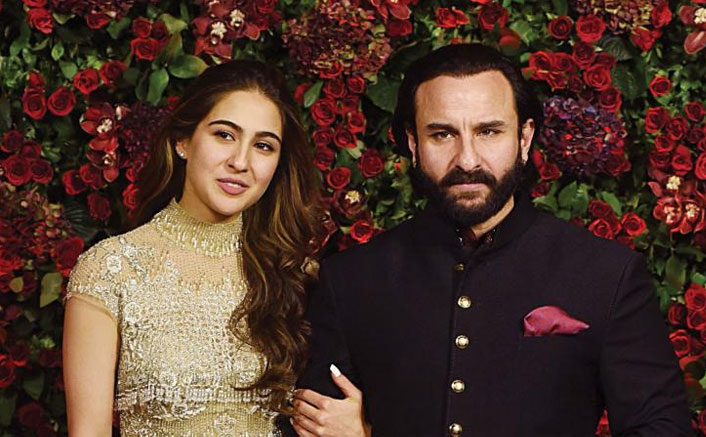 Sara Ali Khan Opens Up In Detail About Comparing Her Love Aaj Kal With Father Saif Ali Khan's Original One